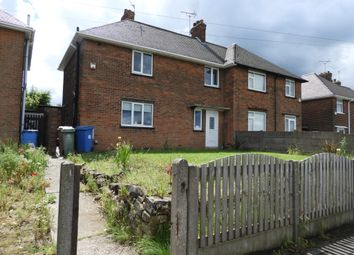 Thumbnail 3 bed semi-detached house for sale in Daniel Crescent, Mansfield