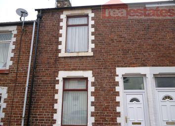 Thumbnail 2 bed terraced house to rent in Surtees Street, Bishop Auckland