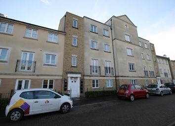 Thumbnail 2 bed flat to rent in New Braiswick Park, Colchester, Essex