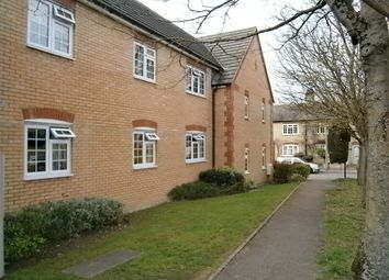 Thumbnail 2 bedroom flat to rent in Sanvignes Court, Baldock