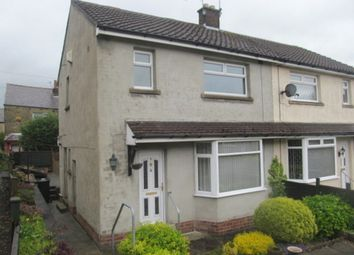 Thumbnail 3 bed semi-detached house to rent in Eaton Street, Ingrow, Keighley