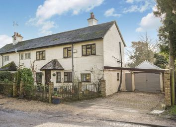 Thumbnail 3 bed cottage for sale in Bentley, Farnham