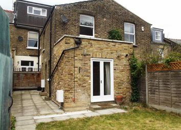 Thumbnail 2 bedroom terraced house to rent in Kings Road, Leytonstone, London