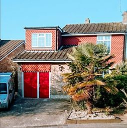 Thumbnail 4 bed detached house for sale in Foster Road, Maldon