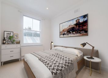 Thumbnail 2 bedroom flat for sale in Lots Road, London