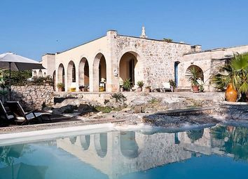 Thumbnail 5 bed farmhouse for sale in Ostuni, Brindisi, Puglia, Italy