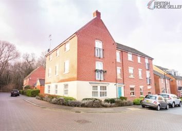 Thumbnail 2 bed flat for sale in Chilworth Way, Sherfield-On-Loddon, Hook, Hampshire
