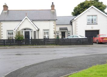 Thumbnail 4 bed detached house for sale in Gravelhill Road, Lisburn, County Antrim
