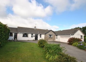 Thumbnail 4 bed bungalow for sale in Belah Meadows, Otterham, Camelford