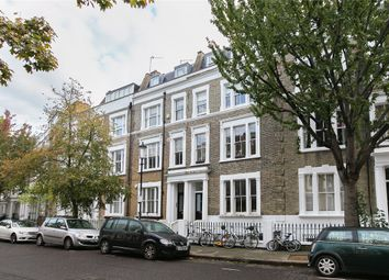 Thumbnail 3 bedroom flat to rent in Kempsford Gardens, Earls Court, London