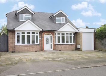 Thumbnail 5 bed detached bungalow for sale in Shenley Avenue, Ruislip Manor, Ruislip