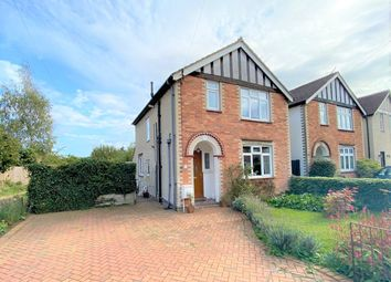 Summers Road, Godalming GU7. 3 bed detached house