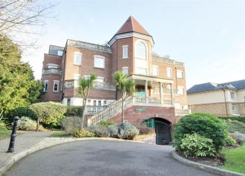 Thumbnail 3 bed flat for sale in Eastwick Lodge, Village Road, Enfield