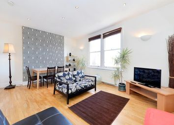 Thumbnail 2 bed flat to rent in Munster Road, Fulham