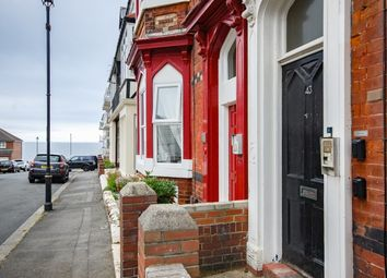 Thumbnail 2 bed flat for sale in Ruby Street, Saltburn-By-The-Sea