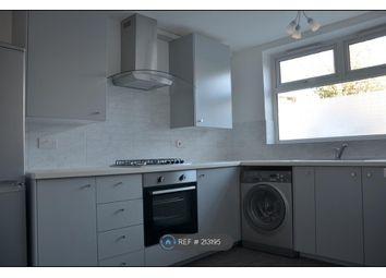 3 bed maisonette to rent in Gough Walk, London E14