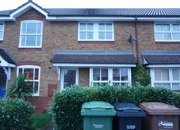 Thumbnail 2 bedroom terraced house to rent in Brunstock Beck, Didcot