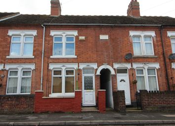 Thumbnail 2 bed terraced house for sale in Westbury Road, Nuneaton