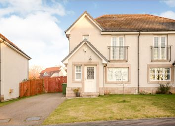 Thumbnail 3 bed semi-detached house for sale in Briargrove Terrace, Inverness
