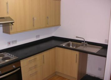 Thumbnail 2 bed flat to rent in Prosen Place, Forfar