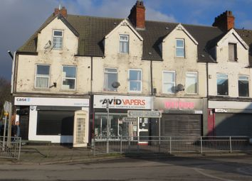 Thumbnail Retail premises for sale in Hessle Road, Hull