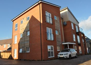 Thumbnail 1 bed flat for sale in Whittle Drive, Biggleswade, Bedfordshire