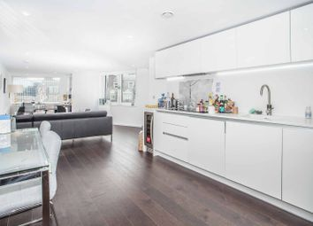 Thumbnail 2 bed flat for sale in Eagle Point, City Road