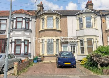 Thumbnail 2 bed terraced house for sale in Christchurch Road, Ilford