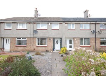 Thumbnail 3 bed terraced house for sale in Ralston Path, Crookston