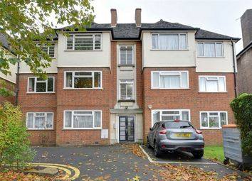 Thumbnail 2 bed flat for sale in Branksome Court, East Finchley
