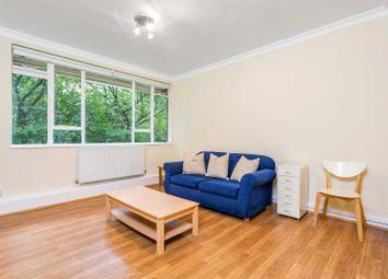 Thumbnail 1 bedroom flat to rent in Hallfield Estate, London