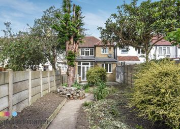 Thumbnail 4 bed flat to rent in Melrose Avenue, Norbury, London