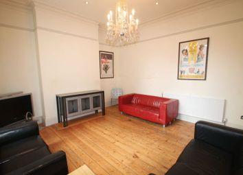 7 bed terraced house to rent in Highbury, Jesmond, Newcastle Upon Tyne NE2