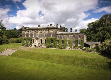Thumbnail 15 bed detached house for sale in Forcett, Richmond, North Yorkshire