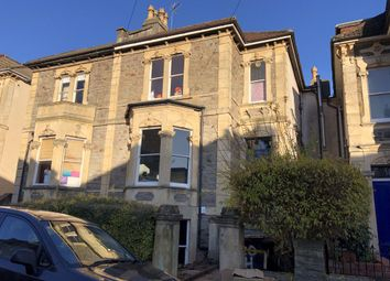 Thumbnail 2 bedroom flat to rent in Collingwood Road, Redland, Bristol