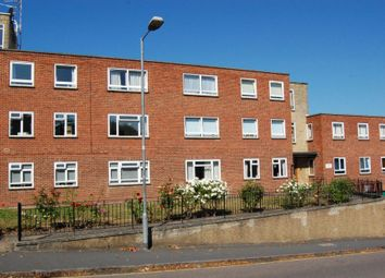 Thumbnail 2 bed flat to rent in Roebuck Lane, Buckhurst Hill