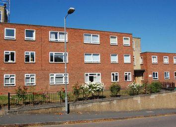 Thumbnail 2 bedroom flat to rent in Roebuck Lane, Buckhurst Hill