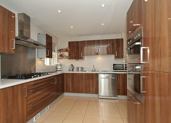 Thumbnail 4 bed town house for sale in Lily Walk, Sittingbourne