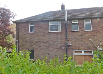 Thumbnail 3 bedroom end terrace house for sale in Hillsley Road, Cosham, Portsmouth