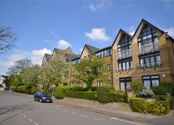 Thumbnail 2 bedroom flat for sale in Hamilton Square, Sandringham Gardens, North Finchley, London