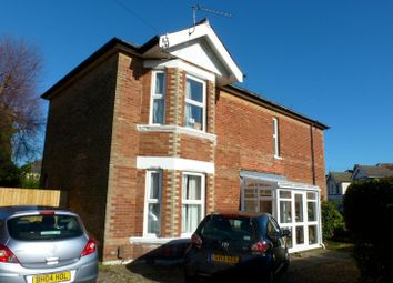 Thumbnail 4 bed detached house to rent in Chatsworth Road, Charminster, Bournemouth
