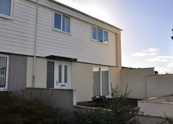Thumbnail 3 bedroom property to rent in Lowenek Close, Falmouth