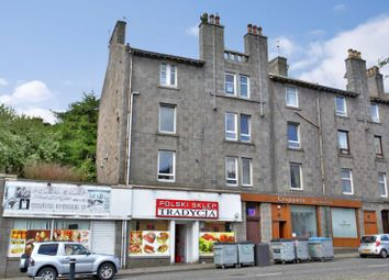 Thumbnail 1 bed flat to rent in Skene Square, Flat, Second Floor Left