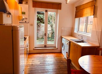 Thumbnail 1 bed flat to rent in Fairbridge Road, Archway