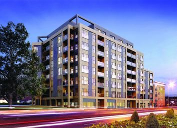 Thumbnail 2 bed flat for sale in Regency Place, Edward Street, Birmingham