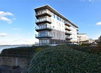 Thumbnail 1 bedroom flat for sale in Bessborough House, Carmichael Avenue, Greenhithe