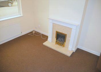 Thumbnail 3 bed terraced house to rent in Curzon Road, Leicester