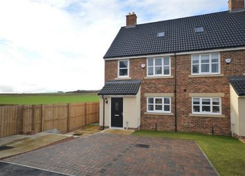 Thumbnail 4 bed semi-detached house to rent in Thill Stone Mews, Whitburn, Sunderland, Tyne And Wear