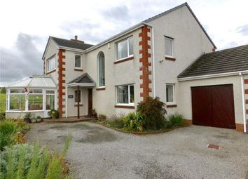 Thumbnail 4 bed detached house for sale in Winder Farm Close, Dearham, Maryport