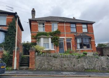 Thumbnail 2 bed property to rent in Church Road, Newton Abbot